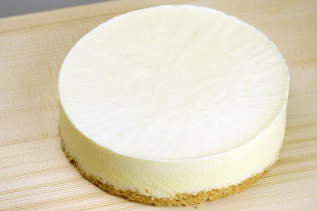 プーゾチーズケーキセラー レアチーズ