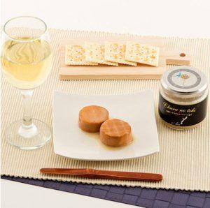 美らノ時/Ilise(イリス) 燻製チーズ